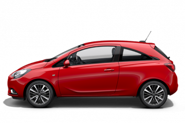 Prima Opel Corsa elettrica sarà prodotta a Saragozza