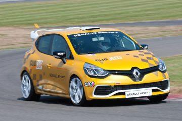Michelin partner ufficiale Renault nei trofei rally