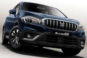 Risultati finanziari terzo trimestre 2017 Suzuki Molto positivi