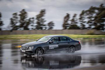 Auto e penumatici protagonisti con Bridgestone