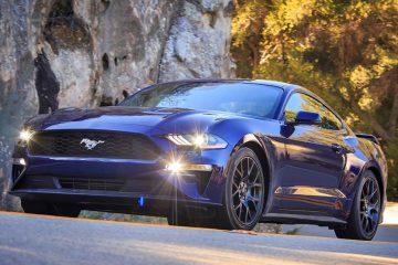 Ford Mustang ancora più veloce, tecnologica e inconfondibile