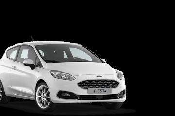 Ford e Continental insieme per pneumatici Semperit