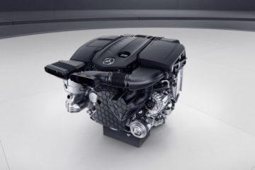 Mercedes respinge demonizzazione diesel e lo perfeziona