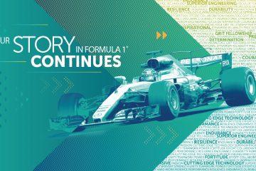 Petronas dalla Formula Uno all'auto di tutti i giorni