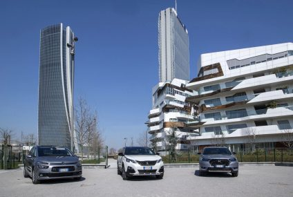 PSA: La Guida autonoma parte dalla sicurezza