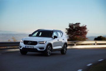 Volvo Cars produrrà auto Lynk & Co a Ghent in Belgio