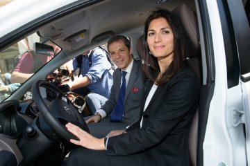 Citroen partner di Roma per la mobilità elettrica