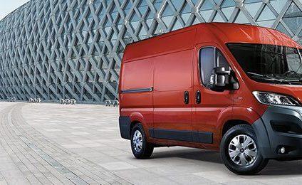 Fiat Professional e Mopar al servizio del business