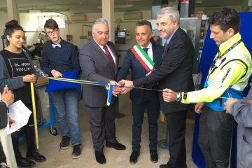 Fondation d'Entreprise Michelin per scuole zone terremotate