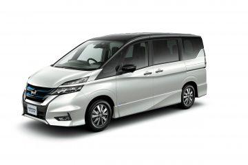 Nuovi modelli e-Power Nissan entro il 2022
