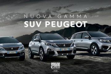 Libertà Peugeot, nuova strada per guidare auto del Leone