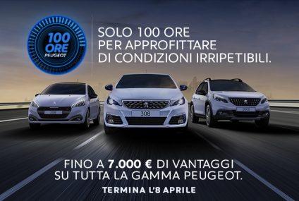 Peugeot: Un Primo Trimestre 2018 Di Grandi Successi.