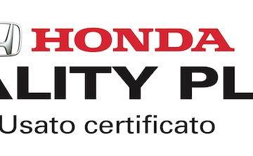 Honda Crea Quality Plus, programma di Usato Certificato