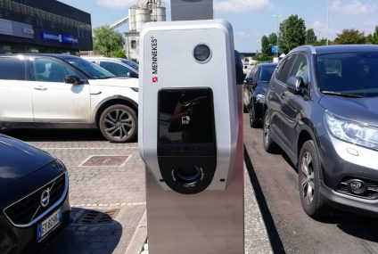 Mennekes e Jaguar Land Rover per mobilità elettrica in Italia