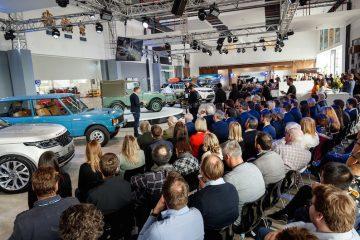 Buon Compleanno Land Rover, sono già 70 e non si vedono