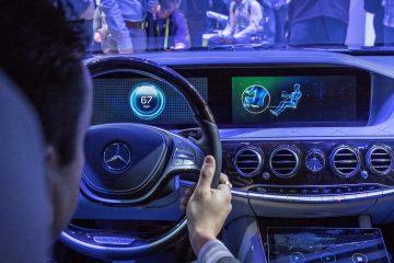 Mercedes e Federfarma a braccetto per la healt city