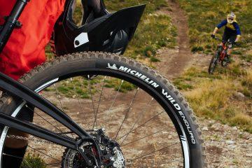 Michelin tecnologia per le due ruote con Wild Enduro