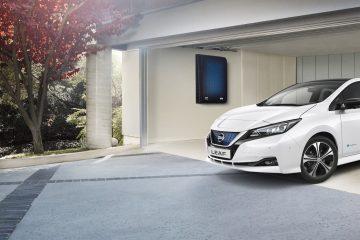 Risparmiare? Nissan Energy Solar, bollette sono un ricordo