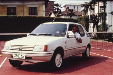 Dal 1984 Il Leone, Il Coccodrillo E Il Tennis Giocano Insieme
