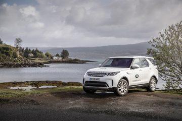 Land Rover: Tre Parole Possono Salvare Una Vita