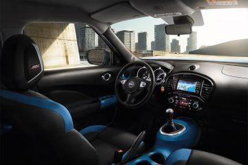Via alle vendite del crossover Nissan Juke MY18