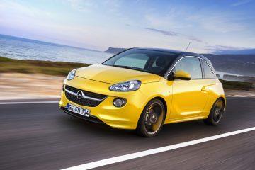 Opel già pronta per norma Euro 6d-TEMP