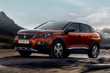 Peugeot Cresce ancora in Italia nei primi 5 mesi