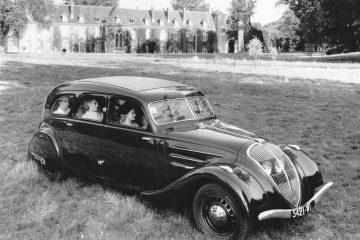 Cambio Cotal Storia Trasmissioni Peugeot