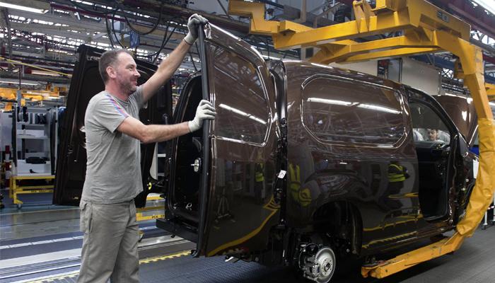 Continua offensiva Gruppo PSA nei veicoli commerciali