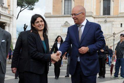 Smart, il futuro della mobilità di Roma