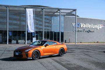Nissan e ACI Vallelunga insieme per la sicurezza stradale