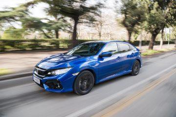 Debutta Cambio a 9 rapporti su Honda Civic diesel