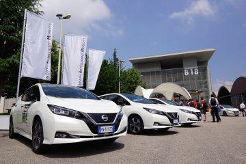 Nissan inchiesta su Mobilità secondo studenti Politecnico