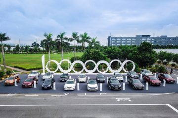 Sylphy Zero Emission prodotta da Dongfeng Nissan in Cina
