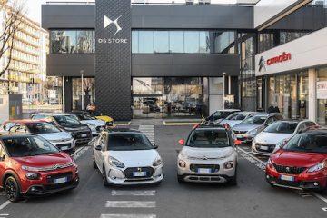 Tutte auto Groupe PSA omologate secondo ciclo WLTP