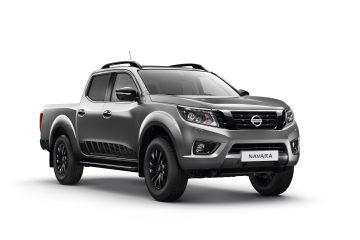 Nissan Navara, arriva la versione speciale N-Guard