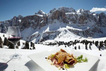 Sciare con gusto in alta badia tocca la decima edizione
