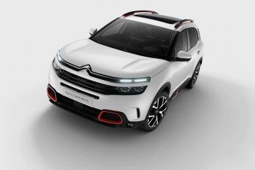 Citroën al Mondial de l'Auto Paris