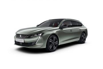 Peugeot al Mondial de L'Auto Paris